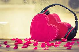 heart-phones